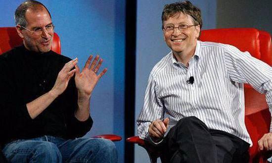 大佬也有犯错的时候,乔布斯的五大失误,三次差点毁掉苹果 IT业界 第4张
