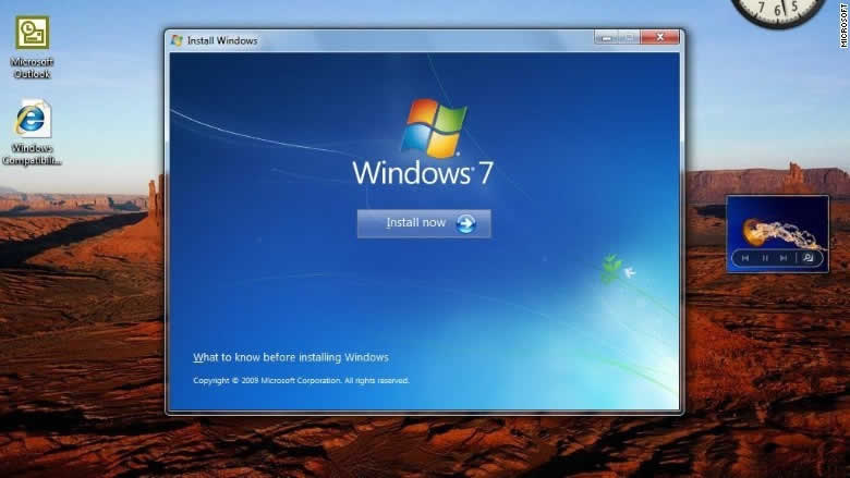 看微软 Windows 30年发展简史,你用过最早的系统版本是什么? IT业界 第10张