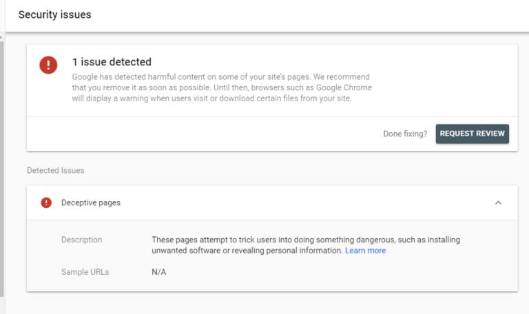 改善页面体验迎接谷歌2021年的算法更新 移动互联网 第12张