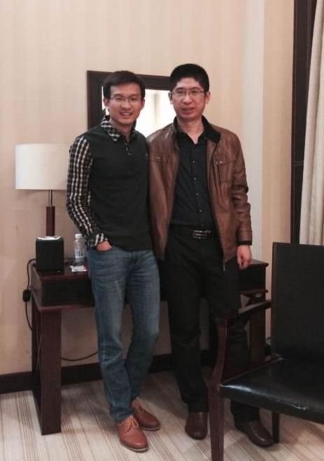 请喝茶:带你感受广州互联网的创业氛围 站长故事 第3张