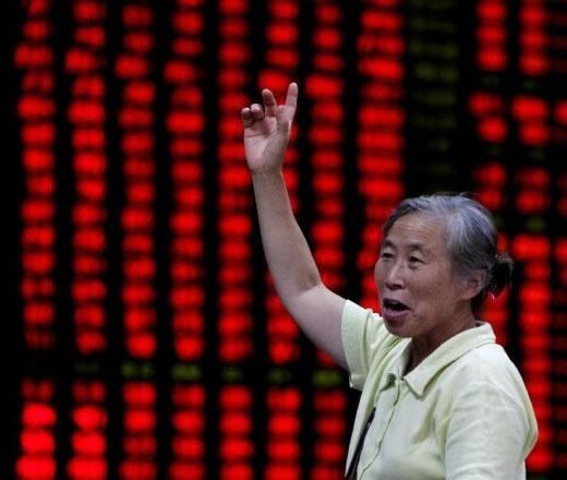 中国大妈该怎么投资域名 好文分享