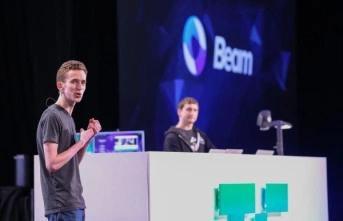18岁程序员创立公司不到8个月就被微软买下 微新闻 第1张