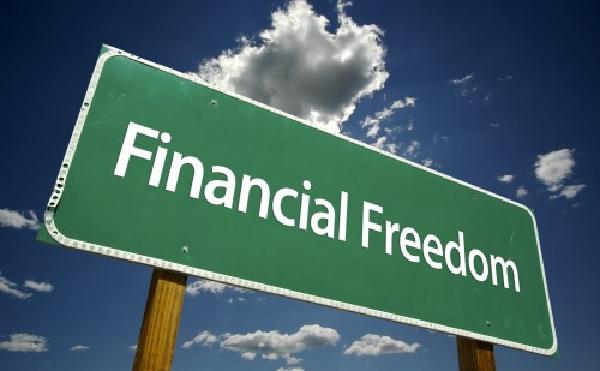 谈谈我实现财务自由的心得 奋斗 思考 心情感悟 好文分享 第3张