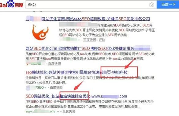 浅谈百度SEO快排是什么、原理、如何判断及应对 SEO优化 网站 站长 SEO推广 第3张