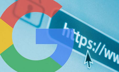 Chrome 将自动阻止 https页面加载 http资源 网站 网站安全 Google 微新闻 第1张